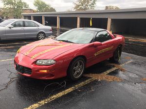 98 camaro for Sale in Cleveland, OH