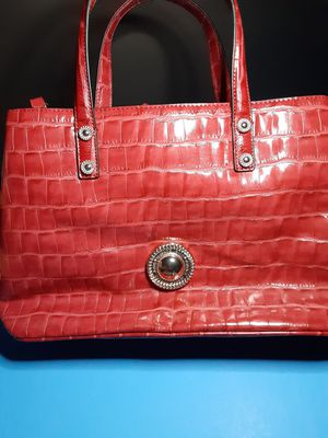 Versace bag for Sale in Raleigh, NC
