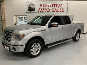 2014 Ford F-150 for Sale in Fresno, CA