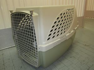 N2N Pet Retreat Kennel w/ Calm-Quil Calming Pheromone Cartridge - Extra Large for Sale for sale  Bronx, NY