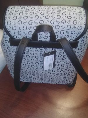 Guess women's. Backpack/purse. Brand New. $35 for Sale in San Diego, CA