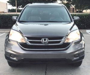 2010 HONDA CRV EX (SPECIAL EDITION) ONLY 86 K MILEAGES for Sale in Chicago, GB