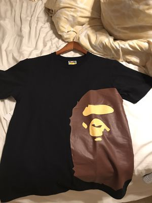 Bape t shirt for Sale in Fort Worth, TX