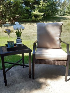 Patio furniture for Sale in Princeton, NJ