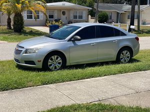 2016 Chevy Cruze for Sale in Tampa, FL
