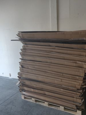 Free cardboard for Sale in San Diego, CA