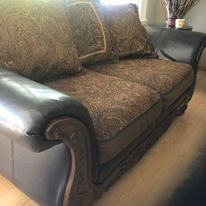 Sofa and loveseat for Sale in San Jose, CA