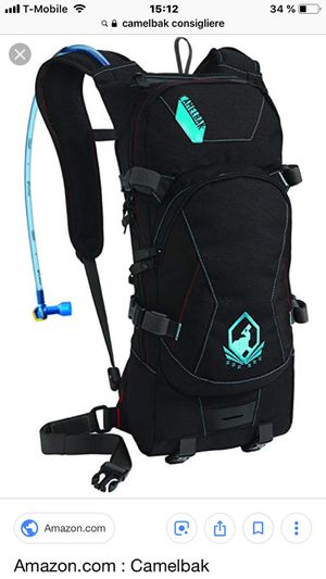 Camelbak consigliere/good quality bacpack for Sale in Bronx, NY