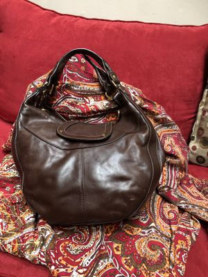 Leather Bags $14.00 Each for Sale in South Brunswick Township, NJ