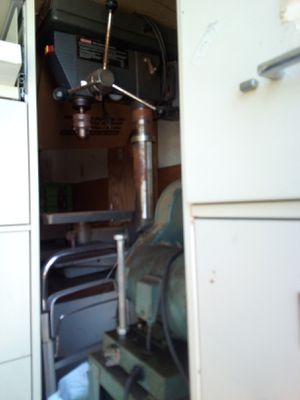 Craftsman drill press for Sale in Santa Ana, CA