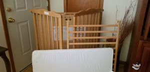 Portable Crib for Sale in Newport News, VA