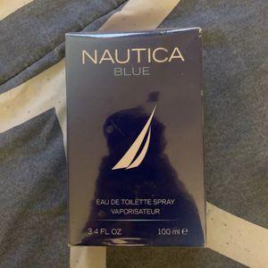 Náutica Blue Men Fragrance for Sale in Stockton, CA