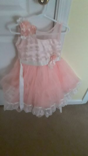 Size 4t Toddlers dress for Sale in South Riding, VA