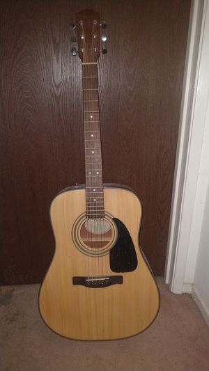 Fender guitar and accessories for Sale in Davis, CA