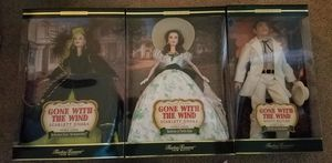 Barbie doll. Gone With the Wind Collection for Sale in Sanger, CA
