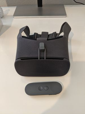 Google Daydream View 2nd Gen for Sale in San Diego, CA