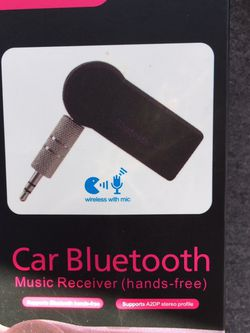 Hands free Car Bluetooth for Sale in Houston,  TX