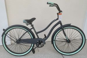 """Fresh out of the Box cruiser Bike Great Colors for Someone 5'2""""-5'10"""" Tall m for Sale in Tampa, FL"""