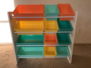 Honey Can Do Toy Organizer for Sale in Weymouth, MA