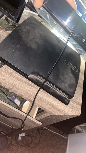 PS3 for Sale in Chino, CA
