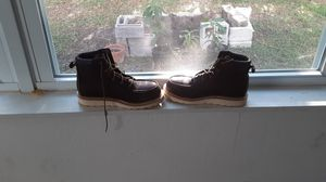 Red Wing Work Boots for Sale in TWN N CNTRY, FL