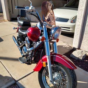 97 Kawasaki Vulcan 1500 Classic for Sale in Chandler, AZ