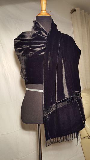 Velvet scarf for Sale in Willingboro, NJ