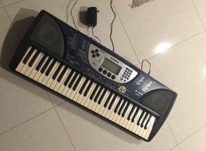 Yamaha keyboard , $19 for Sale in Burbank, CA