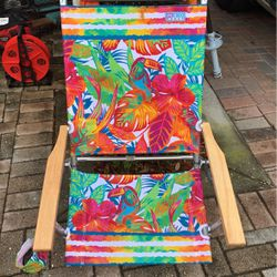 2 Nice Chair For Pool Or Beach 🏖 Give Me Good Offer for Sale in Kissimmee,  FL