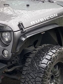 2016 Jeep Wrangler Rubicon JKU for Sale in Damascus,  OR