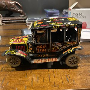 Marx Old Jalopy Toy Car! All Original for Sale in Ronkonkoma, NY