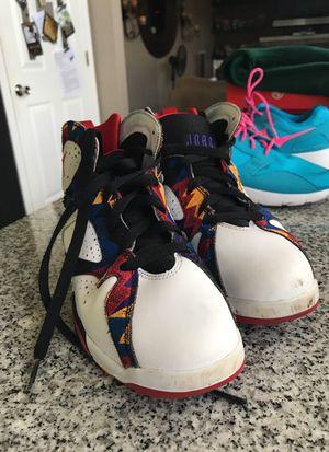 Jordan 7s Kids for Sale in Bolingbrook, IL