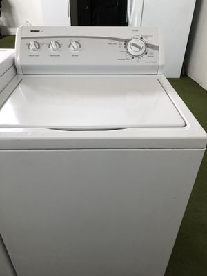 Kenmore washer top load very nice condition for Sale in San Leandro, CA