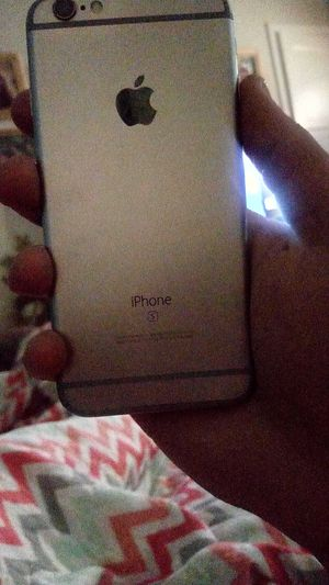 iPhone 6s 16GB for Sale in Richland, WA