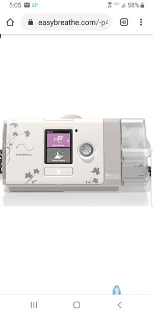 Resmed Cpap machine for Sale in Newberg, OR