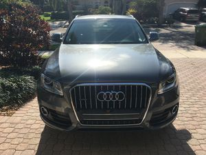 2014 Audi Q5 for Sale in Fort Lauderdale, FL