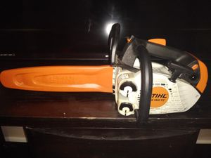 Stihl ms 150 t ce light weight for Sale in Miami, FL