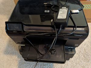 2 printers with scanner for Sale in Fort Worth, TX