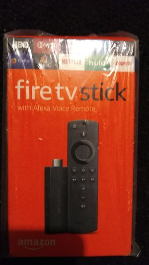 Fire tv stick for Sale in Corona, CA