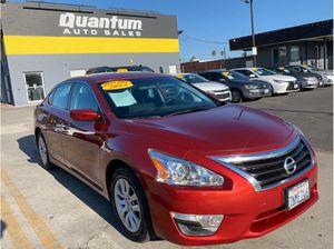 2015 Nissan Altima for Sale in Escondido, CA