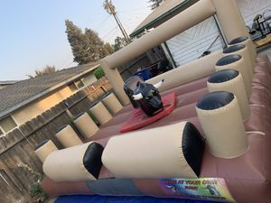 Mechanical Bull for Sale in Fresno, CA