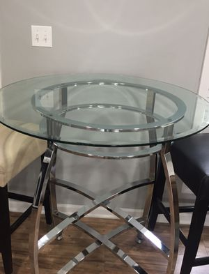 Ashley bar height table for Sale in Glendale Heights, IL