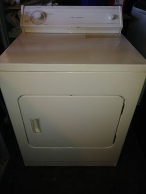 Whirlpool Heavy Duty Extra Large Capacity Electric Dryer for Sale in Phoenix, AZ