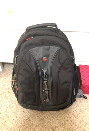 Swiss army laptop backpack for Sale in Tampa, FL