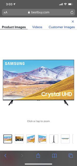 Samsung smart TVs for Sale in Fontana, CA