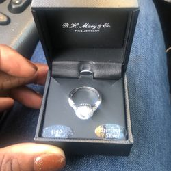 New Ring Never Worn for Sale in Washington,  DC