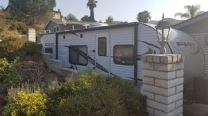 2015 Forest River Evo Travel Trailer for Sale in Santee, CA