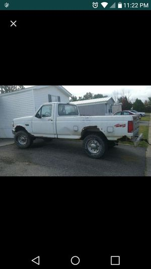 1992 ford f250 for Sale in Delaware, OH