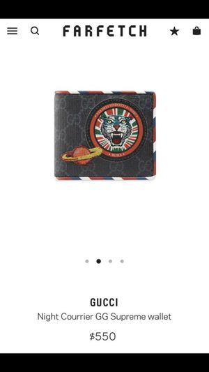 Gucci Wallet for Sale in Lebanon, IN