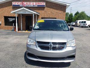 2015 Dodge Grand Caravan for Sale in Rolesville, NC